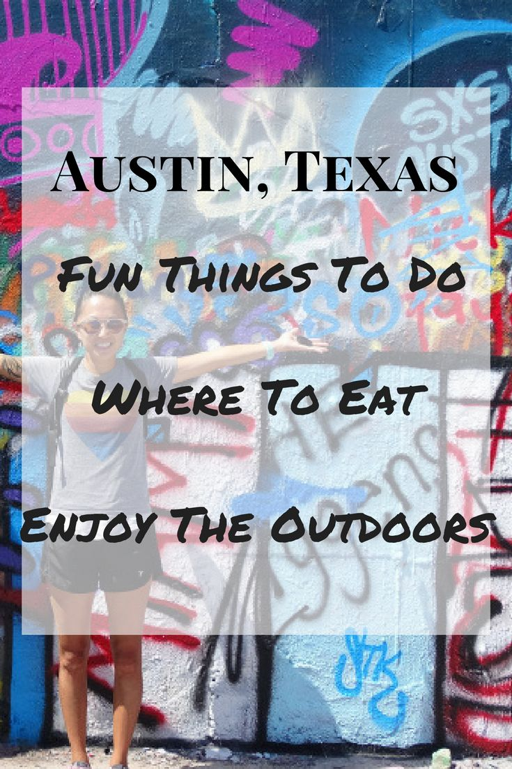 Explore Austin, Texas! Read our: Must Do Attractions in Austin. Where to Eat in Austin. Find Nature in Austin.