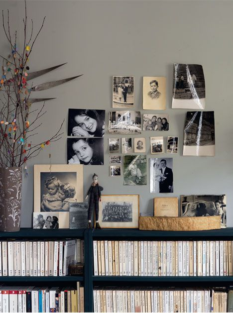 1000+ images about ✔-->Wall Inspiration ✂ on Pinterest