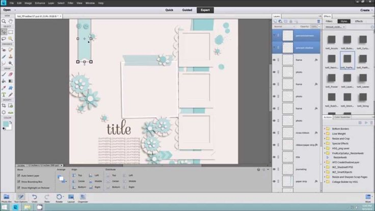 how to make image shadow in photoshop