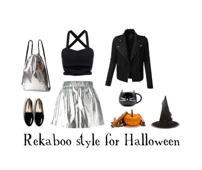 Style for Halloween by REKABOO