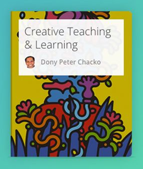 This learning playlist helps teachers & Students to learn methods that make teaching & learning more effective, fun and satisfying.  #Education #Teaching #Learning