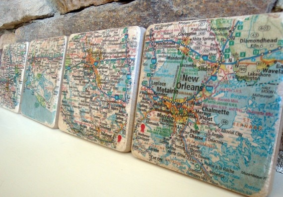 Love these for the coffee table. All your favoriteplaces...