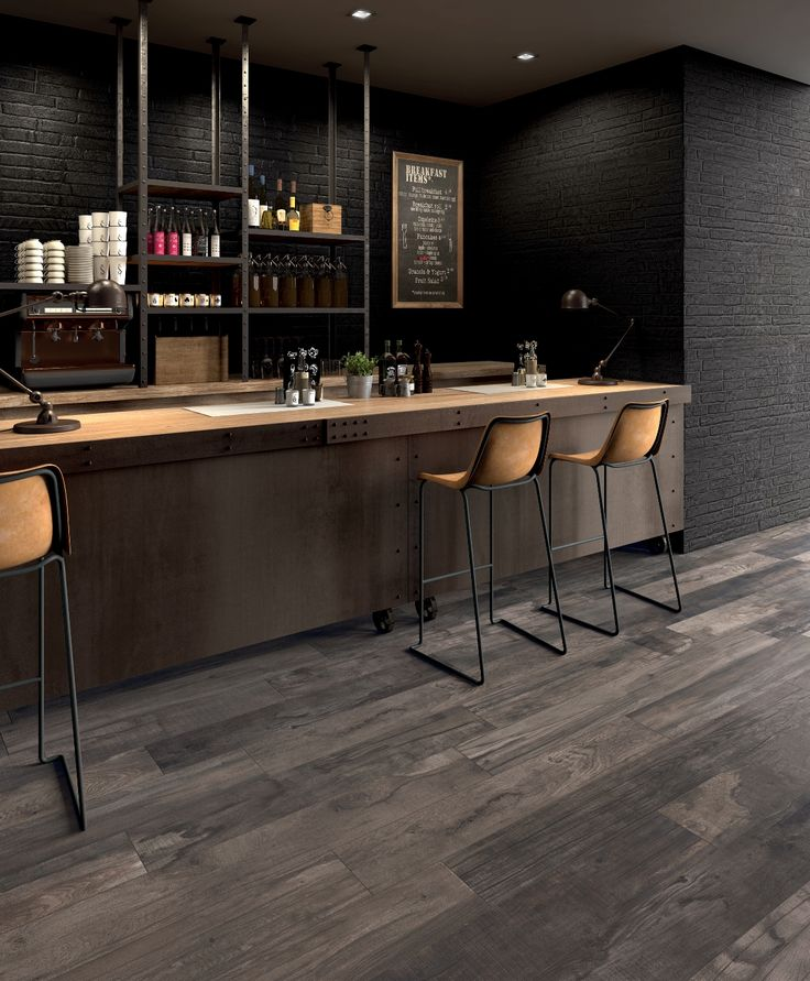 Cuisine de style industriel abkemozioni floor dolphin coal wall do up street