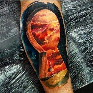 Tattoo art, famous tattoo artists, guides and tattoo designs