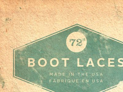 Sweet vintage typography design.