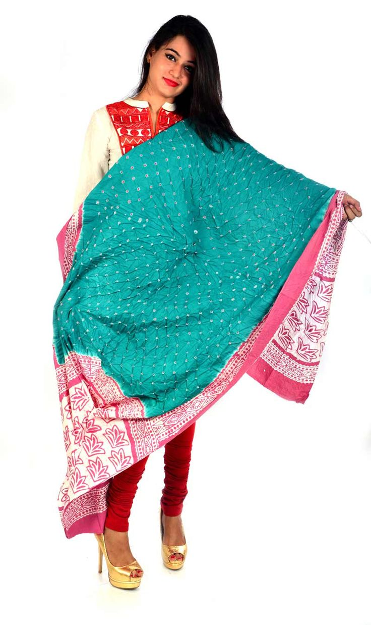 Styleincraft Handmade cotton Bandhej printed mix Dupatta  available in 2 shade  Pink and Blue . This combination is uniue mix n match you can find our best collection in Dupattas  #Buyhandbagsonline #HandmadeHandbags #Authenticdesignerhandbags #Womenswallets #Pursesonline #Handmadeitems #Styleincraft