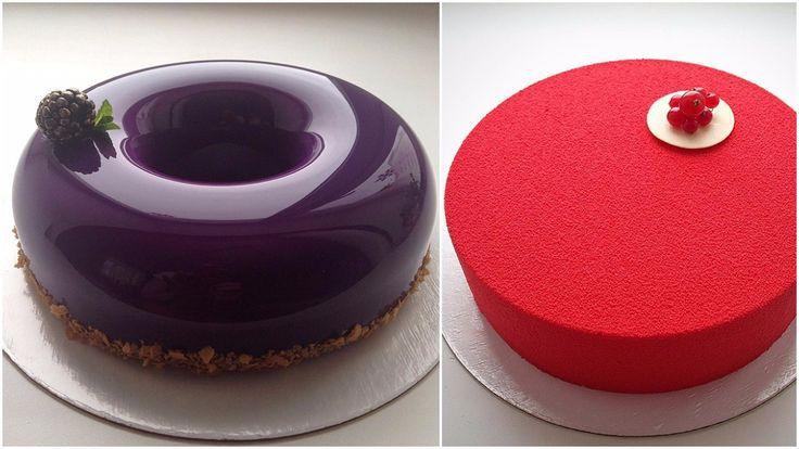 Odkedy existuje internet, môžete si aj vy urobiť torty od tisícov ľudí, ktorí sa o ne...
