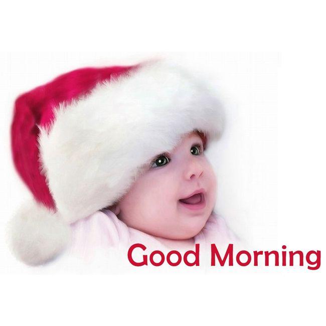 Cute Baby Good Morning Photo Hd Download Good Morning Images Cool Baby Stuff Morning Images