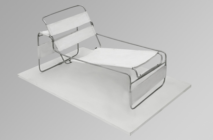 wassi Chaise longue