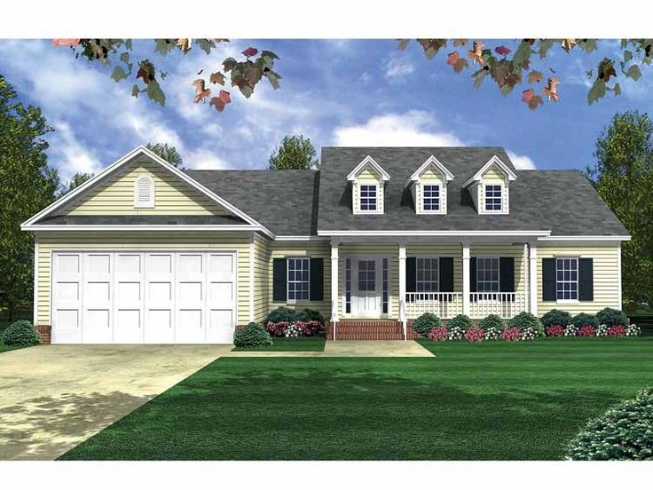 f00b8bdf2bd180766309d16a3132766e country house plans country homes 15 best images about house plans on pinterest house plans,Open Floor Plan Country Homes