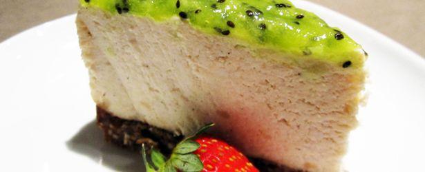 Raw Food Recipes Kudzu