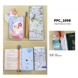 Mini Lamb Lamb Passport holderSD_028