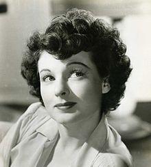 Ruth Hussey 1945.JPG wonderful actress born October 03, 1911-D: April 19, 2005.