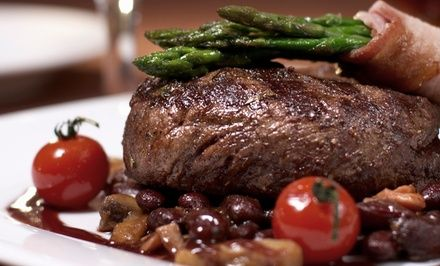 $35 for $60 Worth of Steaks, Chops, and Seafood for Dinner  at Lelli's | @giftryapp