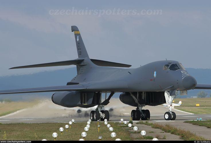 B-1 Lancer (aka BONE)