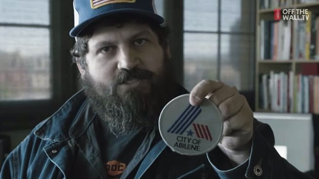 If You Loved Aaron Draplin's Logo Tutorial, Here's More of His Design Wisdom | Adweek