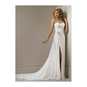 81 best wedding dress images on Pinterest Wedding dressses