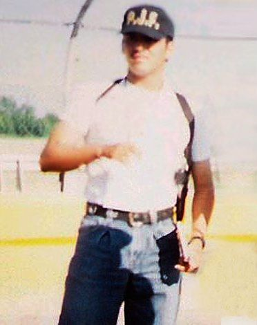 Arturo Guzmán Decena (a.k.a. Z-1) was a Mexican Army Special Forces soldier who, in 1997, defected to the Gulf Cartel, where he founded and commanded Los Zetas, the mercenary gang at the service of the cartel's drug lord, Osiel Cárdenas Guillén.