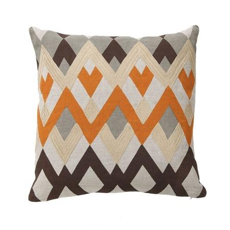 global bazaar diamond pillow: Colors Swatch