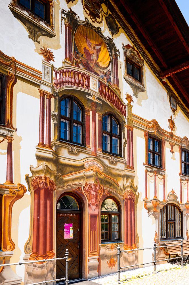 Pueblos de cuento para ver en Baviera, Alemania