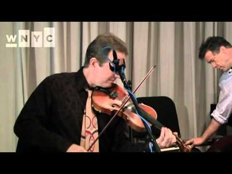 Yo Yo Ma, Edgar Meyer, Chris Thile and Stuart Duncan. Someone buy me The Goat Rodeo Sessions. Now. Please?