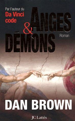 Anges et démons par BROWN, DAN