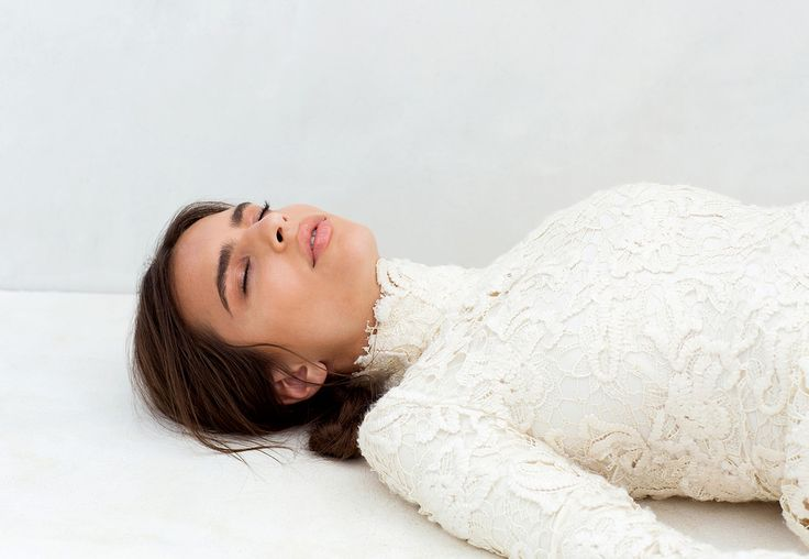 Эмили Ратайковски — Фотосессия для «InStyle» UK 2015 – 4