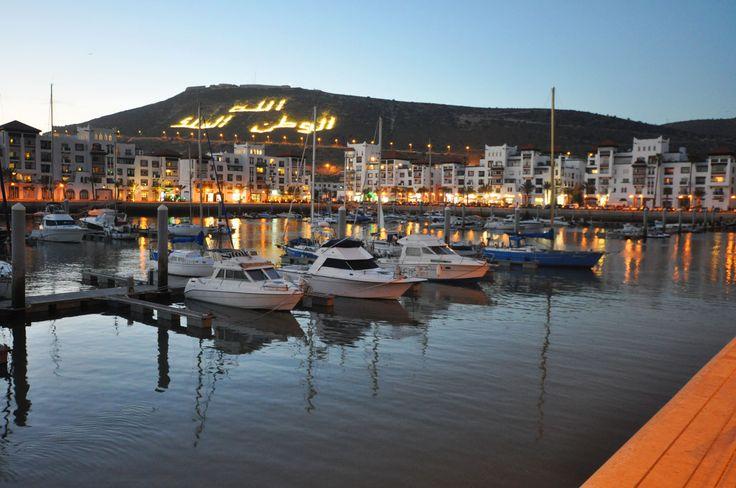 Mon Beau Maroc : Agadir, Verger du Maroc — Welovebuzz