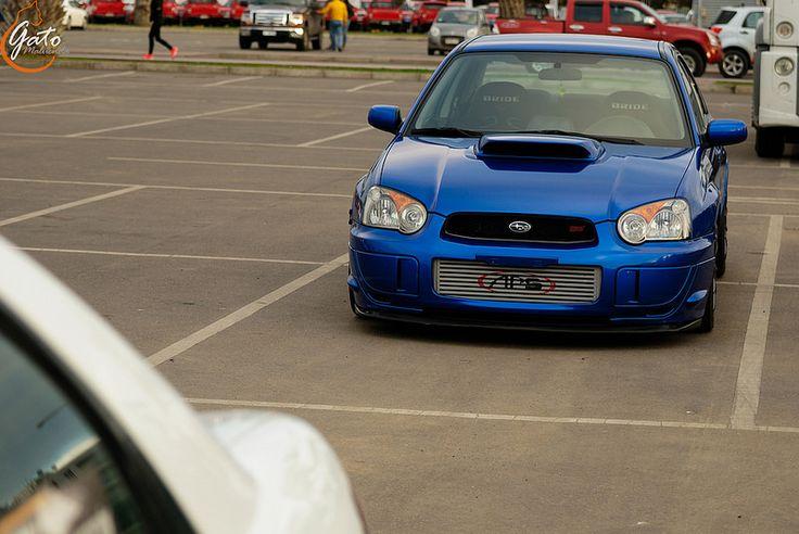 Meet Subaru Owners IV Region   por Gato Maluenda