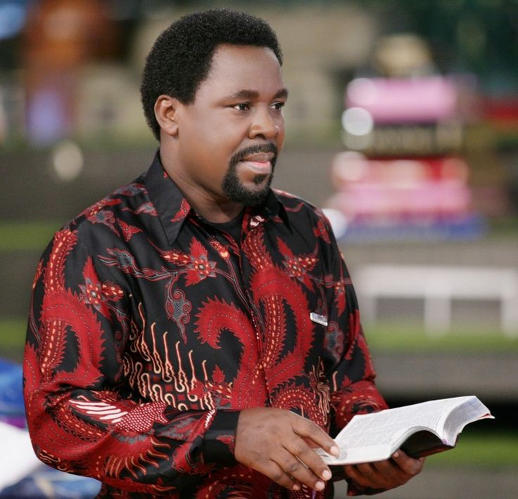 "ECHOES: ""Pastor T.B. Joshua the fake healer"" – South African news site mocks Synagogue's founder (SEE CARTOON PHOTO)"