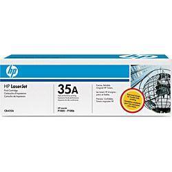 (gringas) Toner Laserjet 35A CB435A P1005 Preto - HP R$56,90