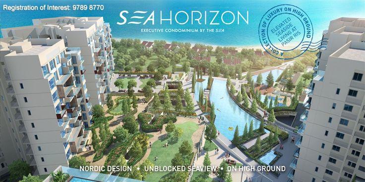 Sea Horizon EC at Pasir Ris