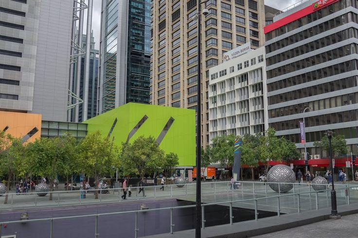 Brisbane 2015-16 - Eugeny Glazyrin - Веб-альбомы Picasa