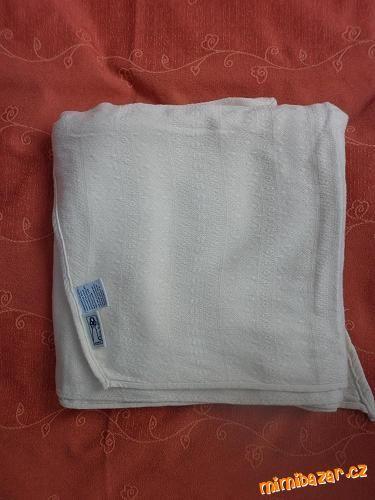 Didymos Indio šátek na nošení s hedvábím