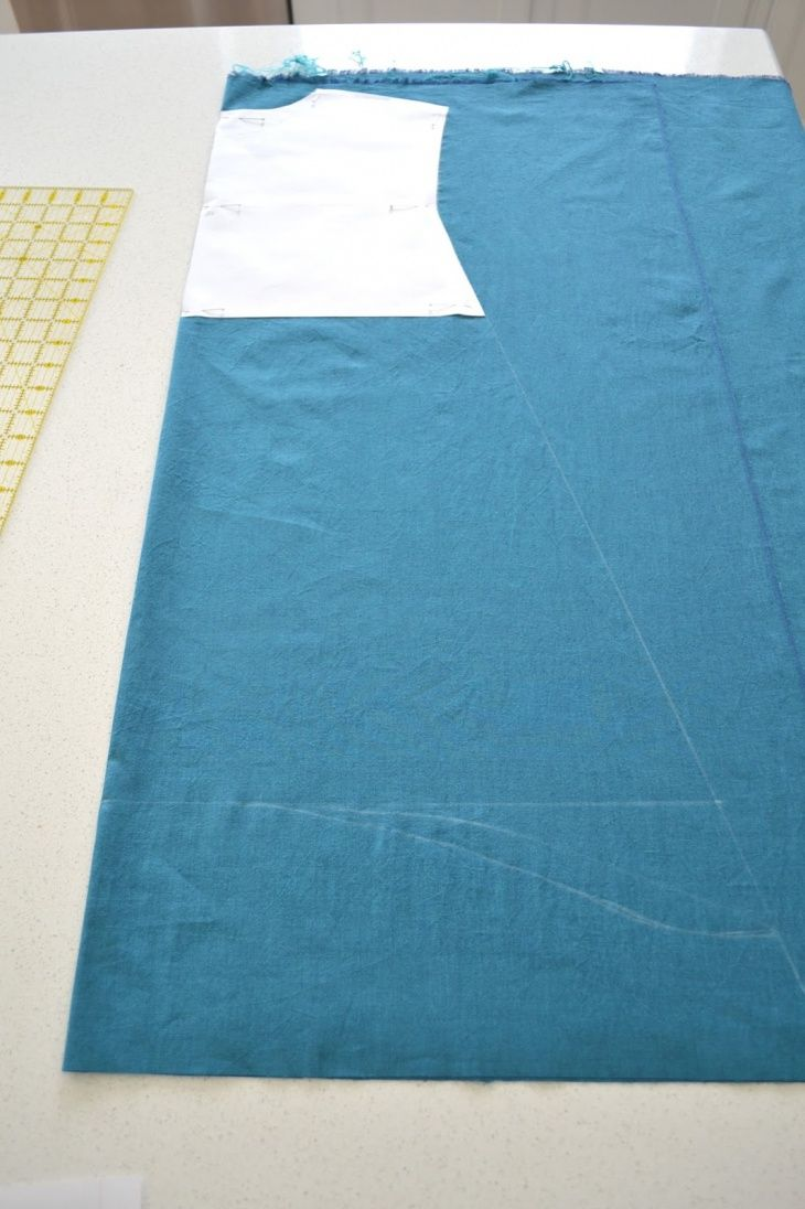 Платье в стиле бохо, для начинающих (Diy) / Простые выкройки / ВТОРАЯ УЛИЦА