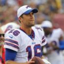 QB Matt Cassel re-signs with Bills days after being released (Yahoo Sports)