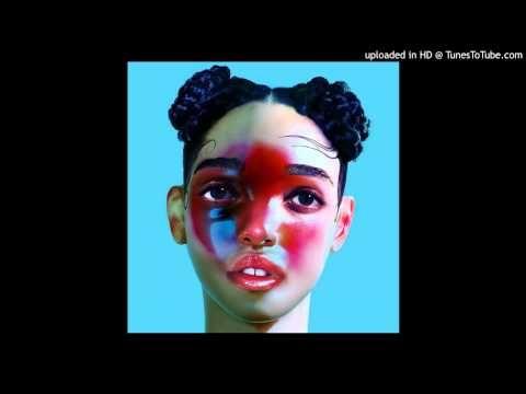 FKA Twigs - LP1 (full album) - YouTube