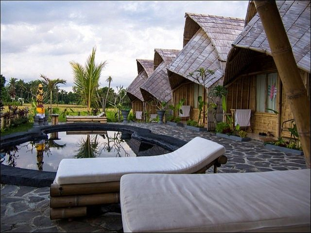 Unbelievably Cheap Hotel in Bali