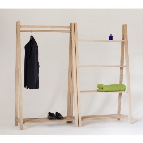 Egon Clothes Rack - Hat Stands & Clothes Racks - Storage - Furniture - ifashion clothing, clothes sale, shop online for clothes *ad