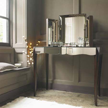 Good, Better, Best: Triptych Mirrors   POPSUGAR Home
