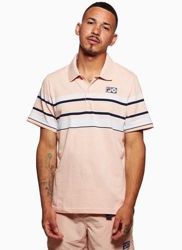 8c713563a482 NEW KINFOLK MENS X FILA S S POLO SHIRT  fashion  clothing  shoes   accessories  mensclothing  shirts (ebay link)