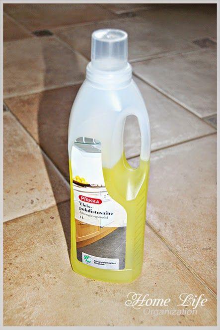Весенняя уборка: Отмываем кухонный фартук, бордюр и кухонные поверхности