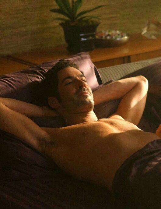 yummy ellis I'll take a nap with you anyday Tom
