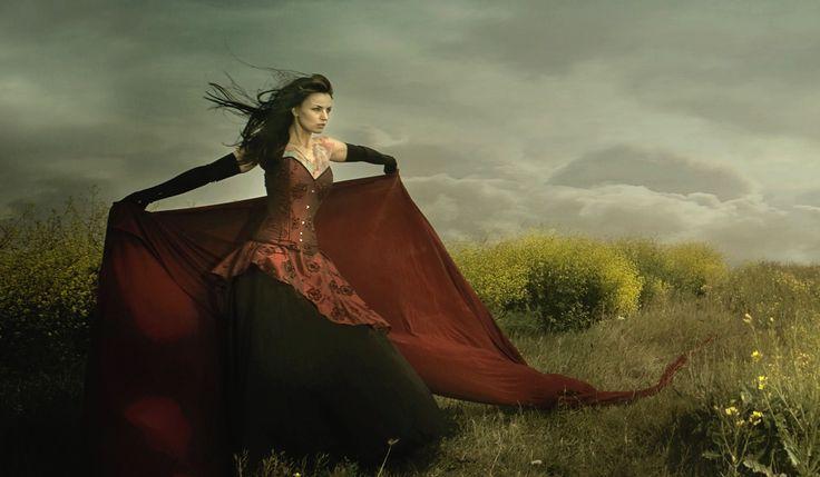 Vollers Corset Siren Dress http://www.vollers-corsets.com/siren