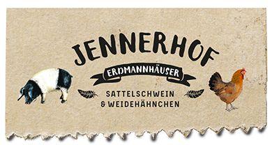 Jennerhof WEIDEHÄHNCHEN - fresh local chickens