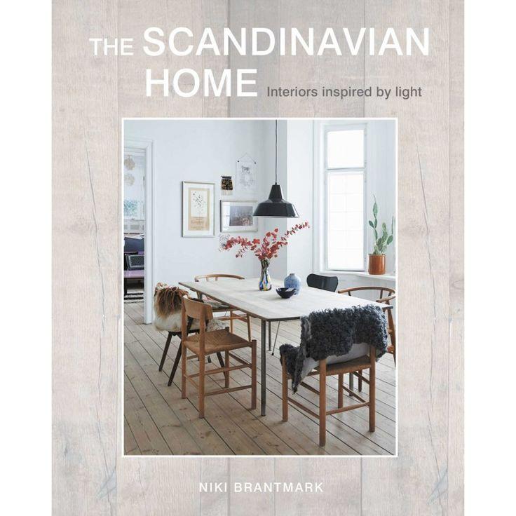 The Scandinavian Home - Niki Brantmark