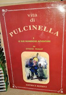 Libreria dei Picentini: Vita di Pulcinella e le sue numerose avventure di ...
