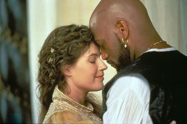 Othello - 1995 (Irene Jacob, Laurence Fishburne) | FILM ...