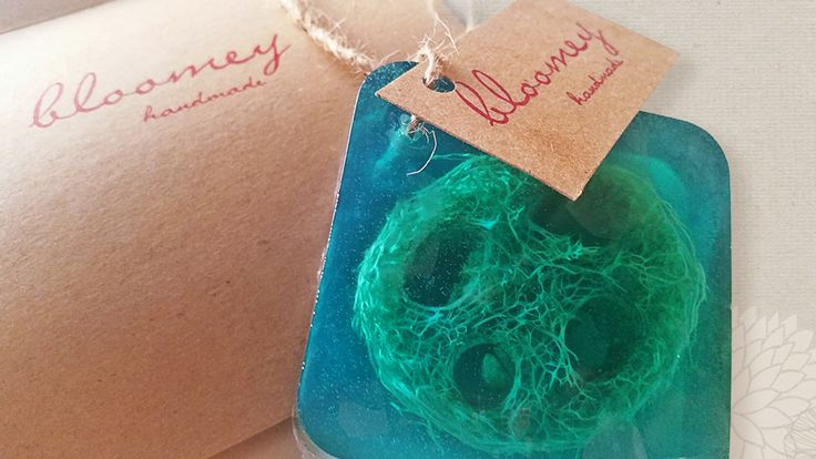 Bloomey Handmade- A journey into scents & colors! How this journey started!!