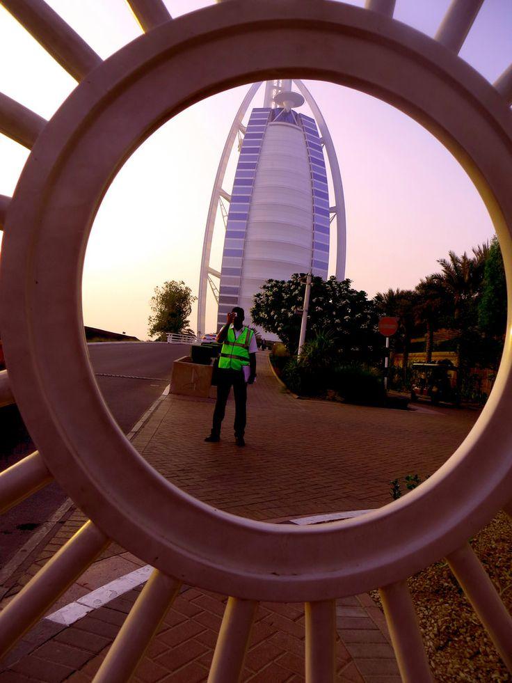 Dubai Burj Arab Burj Khalifa Mall UAE - 007